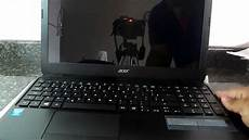 notebook acer aspire e1 572 6 br648 unboxing brasil