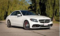 2015 Mercedes C 63 Amg S Review Autoguide