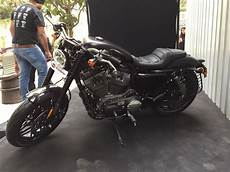 My2017 Harley Davidson Range Launched In India