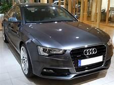 Audi A5 Sportback 2012jpg  Wikipedia