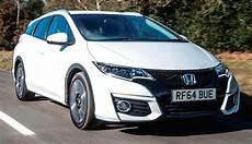 2019 Honda Civic Tourer Review Car Us Release