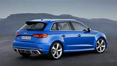 2018 Audi Rs3 Sportback Wallpapers Hd Images Wsupercars