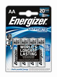 energizer 174 ultimate lithium batteries aa aaa 9v