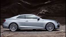 2017 Audi A5 Coupe Interior Exterior And Drive