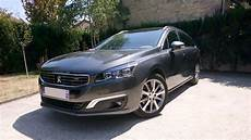 Peugeot 508 D Occasion Sw 1 6 Thp 165 Start Stop