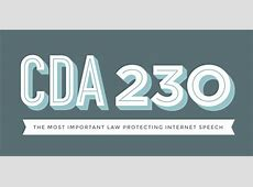 Section 230 Of The Communications Decency Act,Trump Demands Repeal of Section 230 Tech Liability Shield|2021-01-03
