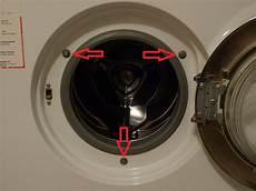 Reparaturanleitung Miele Waschmaschine