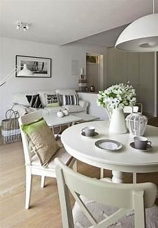 wohnzimmer mit esstisch 30 dekovorschl 228 ge f 252 r wohnzimmer mit essbereich