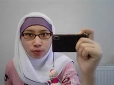 Putrisshoes Jilbab Tudung Kerudung Untuk Muka Bulat