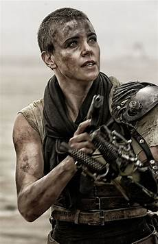 Madmax Fury Road - mad max fury road sequel charlize theron wants to return