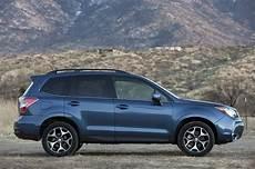 2014 Subaru Forester Xt Drive Autoblog