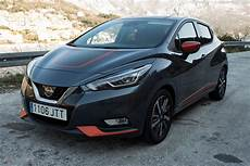 Nissan Micra 2017 Drive Same Name Different
