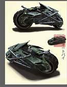 Bassmen Photo  Futuristic Cars Concept Motorcycles