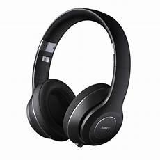 Test Du Casque Audio Bluetooth Ep B52 Aukey Jcsatanas