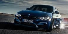 2017 Bmw M3 Facelift Facelift Heading To Geneva Photos