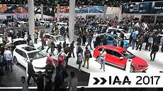 Iaa 2017 Frankfurt News Highlights Computer Bild