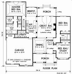 donald gardner house plans with photos the queenfield house plan images see photos of don