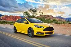 ford focus 2018 st 2018 ford focus st review trims specs and price carbuzz