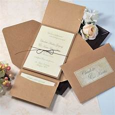 Wedding Invitations Kits