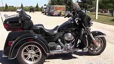 Used 2012 Harley Davidson Tri Glide Ultra Classic Trike