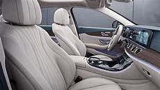 Mercedes E Class Estate Inspiration