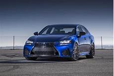 2020 lexus gs 350 f sport blue colors automotive car news