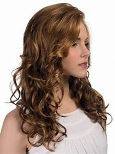 16 easy to do long hairstyles for thick hair for all face shapes 6 is just incredible