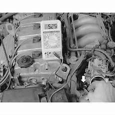 manual repair free 2001 mazda protege electronic throttle control testing