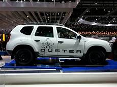 dacia duster edition launched in europe wheel o