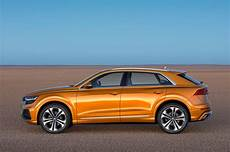 2019 audi q8 first audi s new flagship motor trend