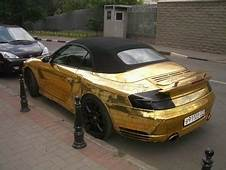 Must Be The Biggest Fan Of 'The Goldmember'  Design911