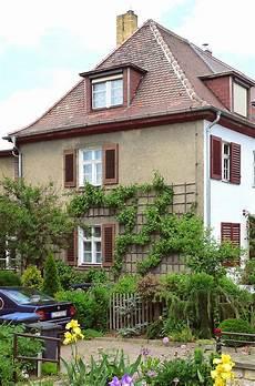 Gartenstadt Bewegung Und Fassadenbegr 252 Nung Fotos Und