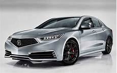 2020 acura tlx release date 2020 acura tlx update exterior interior release date