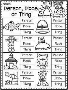 grammar worksheet packet nouns adjectives and verbs worksheets montessori elemental