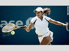 Fatwa for tennis star who wears short skirts   Telegraph