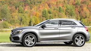 Gla 250 4matic Review  Auto Express
