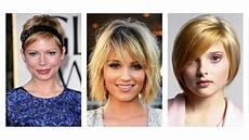 kurzhaarfrisuren damen rundes gesicht kurze haare rundes gesicht