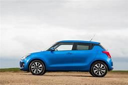 Suzuki Swift 12 SHVS ALLGRIP Review  Car RAC Drive