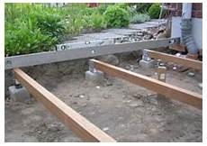 Holzterrassebauen