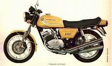 moto 3 cylindres la 350 3 cylindres mcf