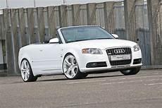 Audi A4 2 0 Tfsi Convertible Tuned By Sportwheels
