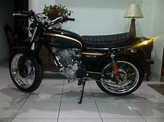 Harga Motor Cb Modifikasi by 106 Harga Motor Cb 125 Modifikasi Modifikasi Motor Honda