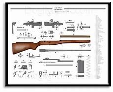 M14 Parts Diagram