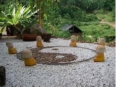 petit jardin zen exterieur zag bijoux decoration de jardin japonais