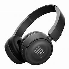 Jbl T450bt Casque Supra Auriculaire Bluetooth Noir