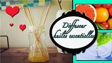 parfum d intérieur fait maison diffuseur d huiles essentielles fait maison ventana