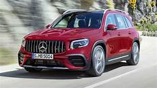 when will mercedes 2020 come out mercedes amg glb35 2020 revealed 225kw 400nm seven seat