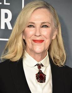Catherine O Hara At The 2019 Critics Choice Awards