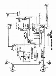 1965 Chevy Wiring Harnes Wiring Diagram Database