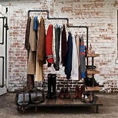 garderobe aus rohren selber bauen schuhregal selber bauen 30 pfiffige diy ideen f 252 r sie